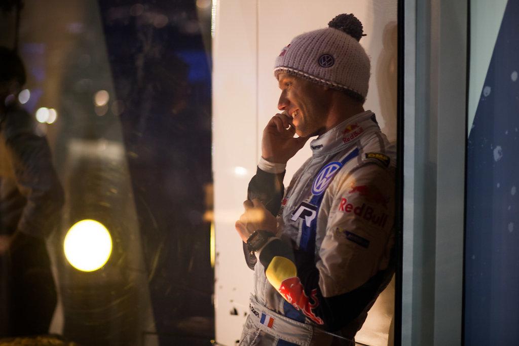 Rallye Monte Carlo 7ter Tag