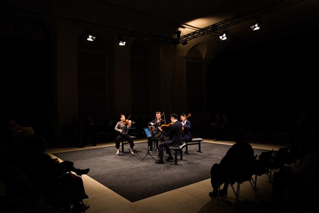 Rolston String Quartet