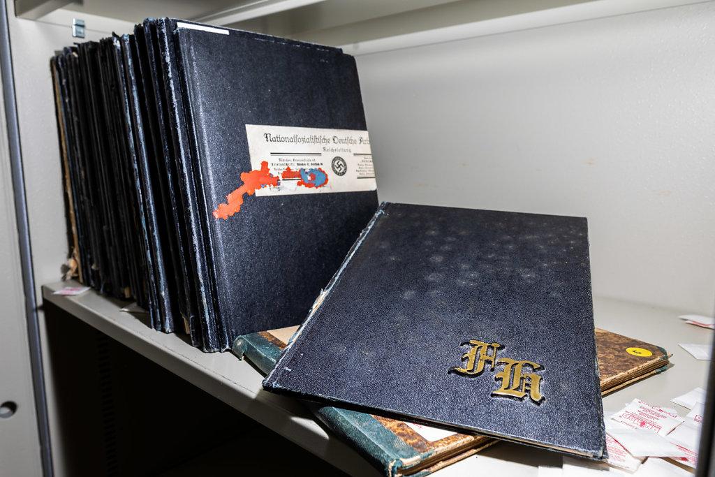 Hitler-Tagebücher
